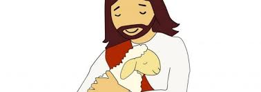 John the baptist indicates that jesus is the lamb of god in some sacrificial sense, since lambs were commonly used by the jews for sacrifices to obtain forgiveness for sin. 5 Times Jesus Taught Us About Kindness Our Father S House