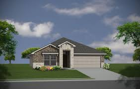 New Homes in Creekside-Hills   Copperas Cove, TX   D.R. Horton