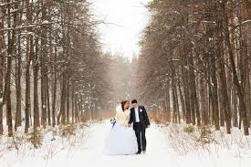 Rustic Winter Weddings Ideas And Decorations For A Winter Wedding