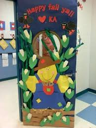 cool door decorations. Wonderful Decorations Door Decorations Ideas May Your Students Be All Ears This Year Cool  Halloween On Cool Door Decorations I