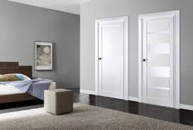 Affordable Contemporary Interior Doors