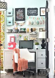 craft room home office design. Home Office Craft Room Ideas Colorful From The Mommy . Design