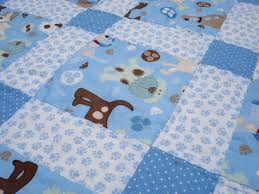 Quilt Patterns For Boys Simple Decorating Design