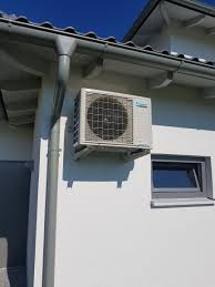 Klima Steininger Gebäude Energietechnik