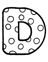 Bubble writing d