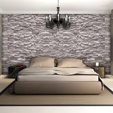 Tremendous Steinwand Schlafzimmer Melian Ie Morgan