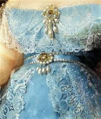 Лучших изображений доски «Lace and Embroidery in Painting ...