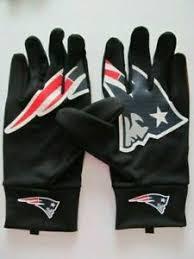 Nike Nfl Stadium Gloves Size Chart Details About Nike Nfl Stadium Fan Gloves New England Patriots Mens Large