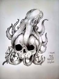Small Picture Best 25 Octopus tattoo sleeve ideas on Pinterest Kraken tattoo