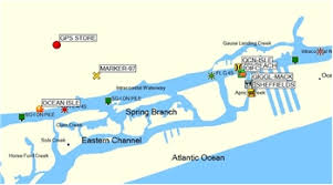 Profinder Intercoastal Waterway Facility Guide For Nc Sc And Ga