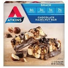 Het dr Atkins dieet uitgelegd - atkins bestellen