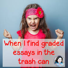 tips for teaching grading five paragraph essays the tpt blog for several years now 5th grade teacher jenifer bazzit has been teaching five paragraph essay