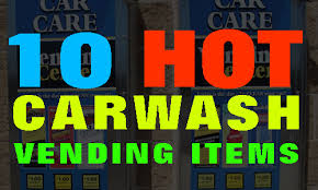 Car Wash Vending Machine Supplies Cool Car Wash Vending Machine Products Archives Carwash Country