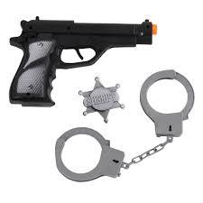 """Игровой <b>набор</b> """"<b>Компания друзей</b>"""", Маленький воин, полиция ..."""