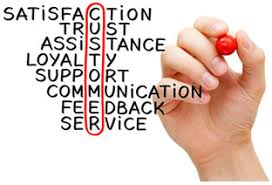 Great Customer Service Means What Does The Best Customer Service Possible Look Like Ism