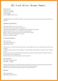 truck driving resumes truck driver resume examples major magdalene project org