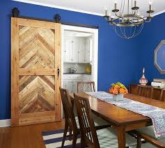 white sliding barn doors. Sliding Barn Doors Are A Great Way To Add Rustic Appeal Your Home Without Having White