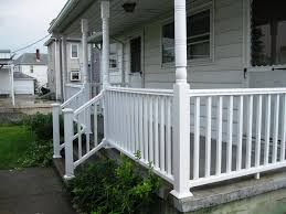 composite porch railing ideas jburgh homes optional porch