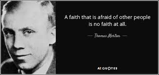 Thomas Merton Quotes Cool 48 QUOTES BY THOMAS MERTON [PAGE 48] AZ Quotes