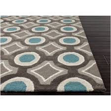 blue and green rugs brown area taupe chocolate teal remodelaholic you ll black fluffy rug under indoor round throw grey yellow geometric for bedroom