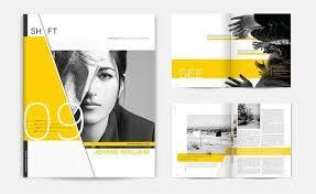 Professional Magazine Layout Design Portfolio By G Plus