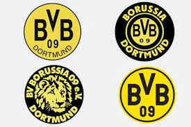 The latest tweets from @bvb Full Bvb Logo History Here Is Why Borussia Dortmund S Logo Featured A Lion For Two Years Footy Headlines