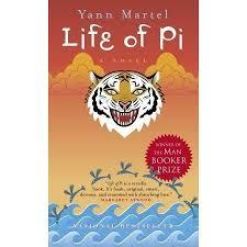 Of By Pi Life Martel Yann