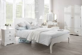 White Furniture Bedrooms White Bedroom Sets Romance White Bedroom ...