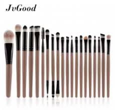jvgood 20 piece makeup brush set