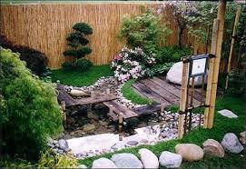 Garden Construction Fascinating Garden Examples Photos