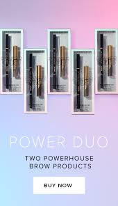 power duo two powerhouse brow s