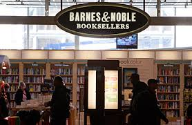 As Borders Closes Bookshops Rival Barnes & Noble Survives TIME
