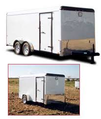 trailer hitch cargo craft trailers explorer series standard features