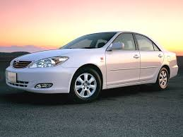 2001 Toyota Camry - Overview - CarGurus