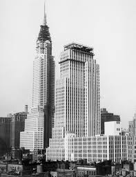 chrysler building black and white. chrysler building 1929 photos manhattan under construction ny daily news black and white