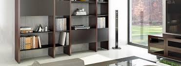 contemporary library furniture. Furniture BDi Contemporary Library Wall System