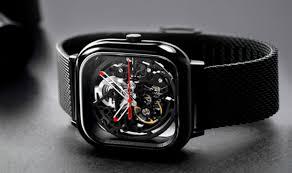 Вышли <b>механические часы Xiaomi CIGA</b> Design Mechanical Watch