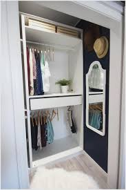 a dream closet for our new bedroom