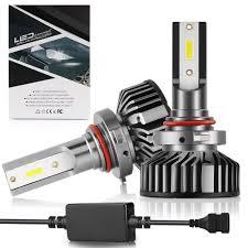 H7 Led Lights Hot Item Auto Parts Led F2 Dob 8000lm H4 Led Lights H7 6500k Led Bulb H7 Led Car Headlight H4