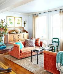 burnt orange and brown living room. Burnt Orange And Teal Living Room Home Decor Gold Wedding Theme Purple . Maroon Brown