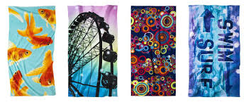 cool beach towels. Cool Beach Towels Vestidosdecapulana