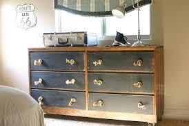 bedroom furniture makeover. diy rustic industrial dresser 17 bedroom furniture makeover for minimalists