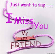 i miss you friend hindibate com