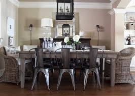 View in gallery Modern country dining room