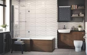 Luciana Bathroom Suite