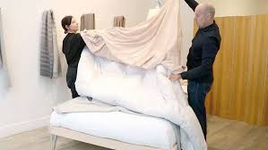 image from how to put on a duvet cover with two people area you 50930