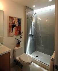 Warm Modern in Noe Valley-Bathroom modern-bathroom