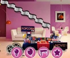 ev dekorasyonu oyunu