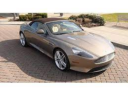 Used Aston Martin Db9 For Sale Near Me With Photos Carfax