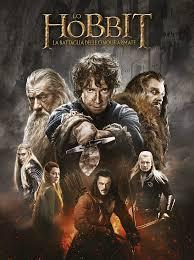 Risultati immagini per lo hobbit